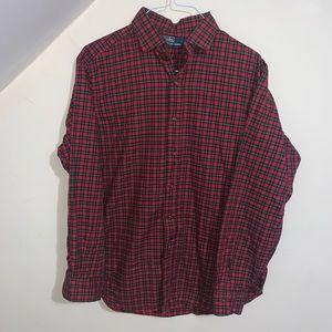 Polo Ralph Lauren Button-Up Long Sleeve
